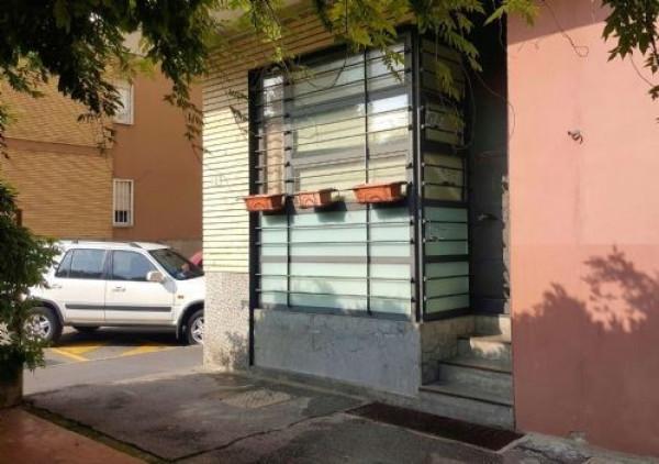 Bilocale Sesto San Giovanni Via Puricelli Guerra 13