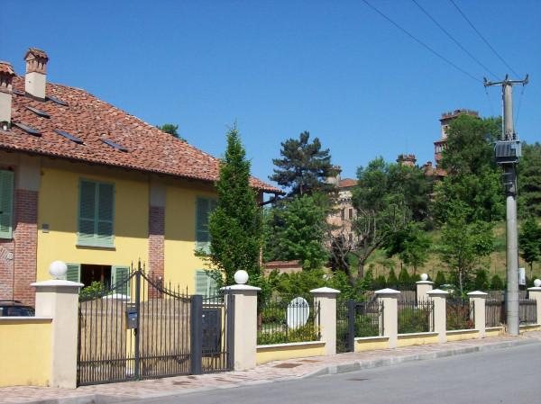 Appartamento in vendita a Chignolo Po, 3 locali, prezzo € 98.000 | Cambio Casa.it