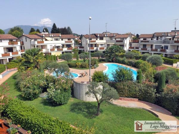 Appartamento in vendita a Brebbia, 2 locali, prezzo € 75.000 | Cambio Casa.it