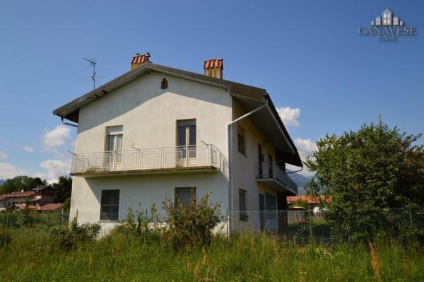 Casa indipendente in Vendita a Valperga: 5 locali, 125 mq