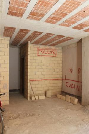 Soluzione Indipendente in vendita a Balestrate, 5 locali, prezzo € 75.000 | Cambio Casa.it