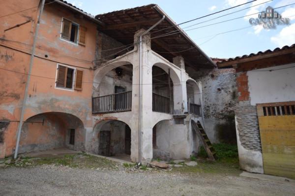 Bilocale Colleretto Giacosa Via Umberto I 1