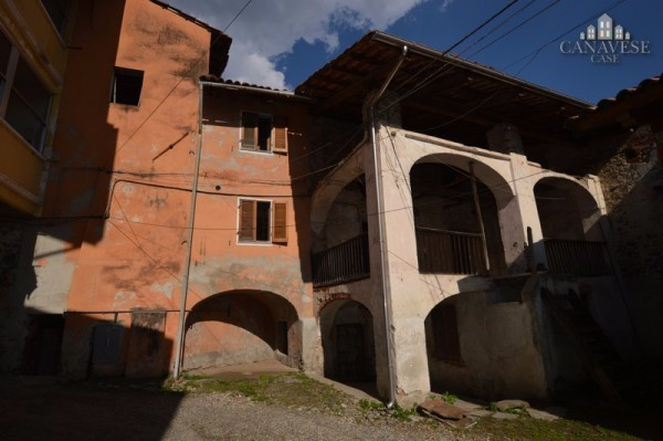 Bilocale Colleretto Giacosa Via Umberto I 2