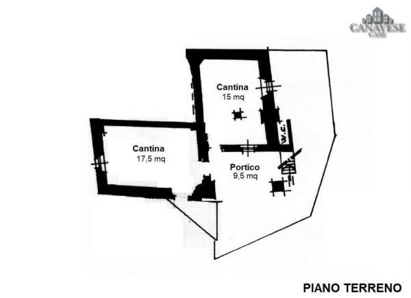 Bilocale Colleretto Giacosa Via Umberto I 6