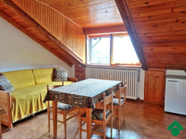 Bilocale Oulx Via Bardonecchia, 42 1