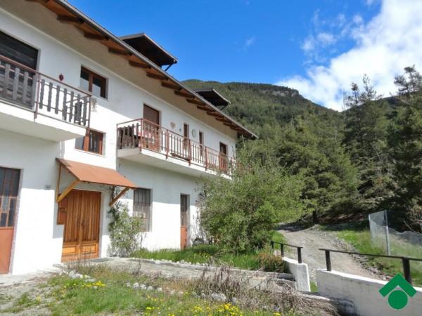 Bilocale Oulx Via Bardonecchia, 42 5