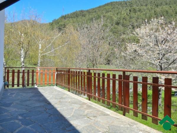 Bilocale Oulx Via Bardonecchia, 42 6