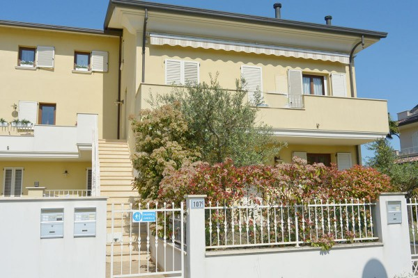 Appartamento in vendita a Cervia - Milano Marittima, 4 locali, prezzo € 260.000 | Cambio Casa.it