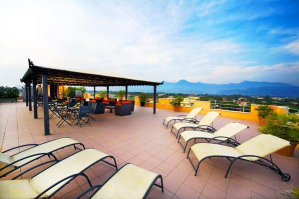 Attico / Mansarda in vendita a Verona, 6 locali, zona Zona: 5 . Quinzano - Pindemonte - Ponte Crencano - Valdonega - Avesa , prezzo € 265.000 | Cambio Casa.it
