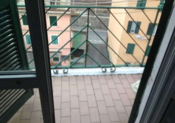 Bilocale Genova Via Celesia 5