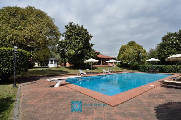 Villa in vendita a Sacrofano, 6 locali, prezzo € 760.000 | CambioCasa.it