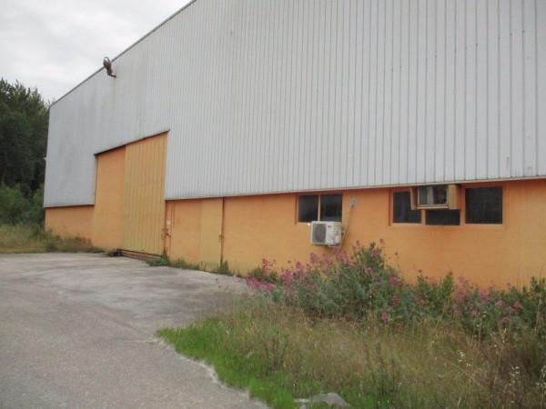 Capannone in vendita a Acerra, 1 locali, prezzo € 350.000 | Cambio Casa.it