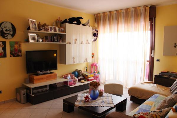 Appartamento in vendita a Soliera, 3 locali, prezzo € 158.000 | Cambio Casa.it