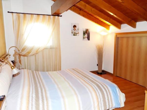 Appartamento in vendita a Bellinzago Lombardo, 4 locali, prezzo € 175.000 | Cambio Casa.it