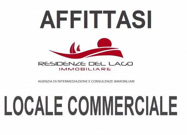 Ristorante / Pizzeria / Trattoria in affitto a Sirmione, 3 locali, prezzo € 4.000 | Cambio Casa.it