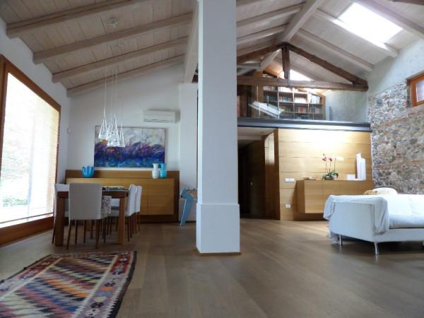 Soluzione Indipendente in vendita a Udine, 6 locali, Trattative riservate | Cambio Casa.it