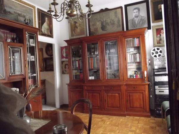 Bilocale Milano Via Enna 3