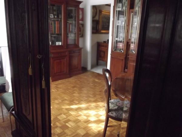 Bilocale Milano Via Enna 6