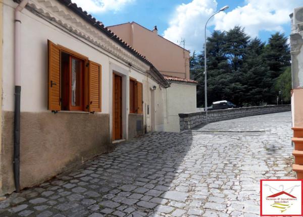 Soluzione Indipendente in vendita a Trecchina, 4 locali, prezzo € 85.000 | Cambio Casa.it