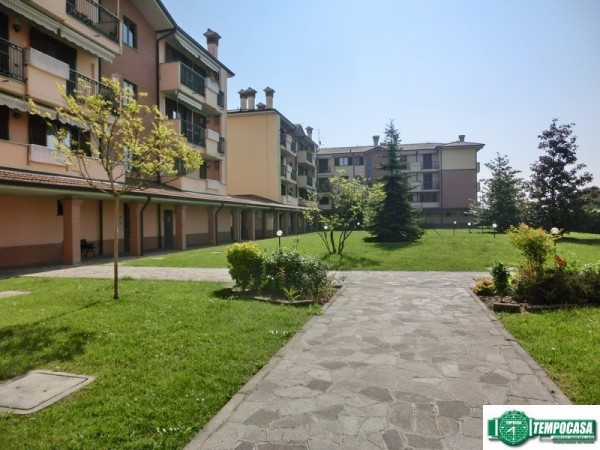 Appartamento in vendita a Dresano, 2 locali, prezzo € 115.000 | Cambio Casa.it