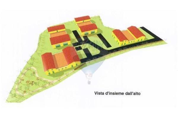 costruisci il borgo commerciale Rif.6647036