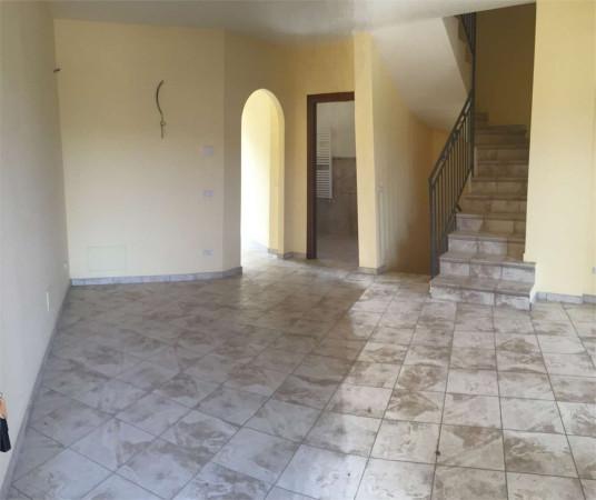 Villa in affitto a Grottaferrata, 5 locali, prezzo € 1.300 | Cambio Casa.it