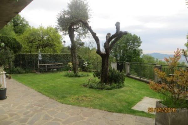 Rustico / Casale in vendita a Almenno San Bartolomeo, 6 locali, prezzo € 350.000 | Cambio Casa.it