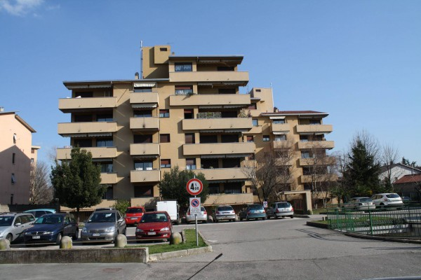 Box / Garage in vendita a Saronno, 9999 locali, prezzo € 17.000 | Cambio Casa.it