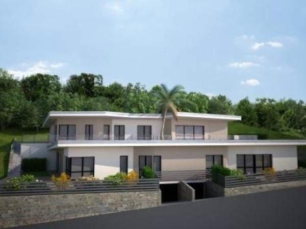 Villa in vendita a Villa d'Almè, 4 locali, prezzo € 550.000 | Cambio Casa.it