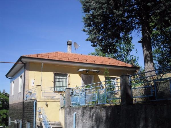Villa in vendita a Fontanile, 4 locali, prezzo € 80.000 | Cambio Casa.it