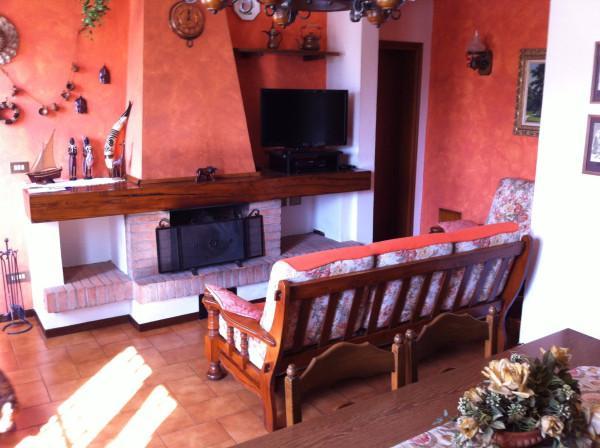 Soluzione Indipendente in vendita a Carpi, 5 locali, prezzo € 350.000 | Cambio Casa.it