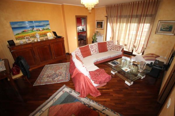 Appartamento in vendita a Busto Arsizio, 3 locali, prezzo € 185.000 | CambioCasa.it
