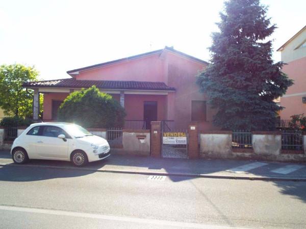 Villa in vendita a Leno, 4 locali, prezzo € 240.000 | Cambio Casa.it