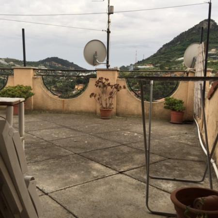 Appartamento in affitto a San Biagio della Cima, 3 locali, prezzo € 450 | Cambio Casa.it