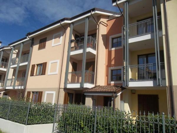 Bilocale Savigliano Via Vernetta 1