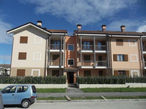 Bilocale Savigliano Via Vernetta 2