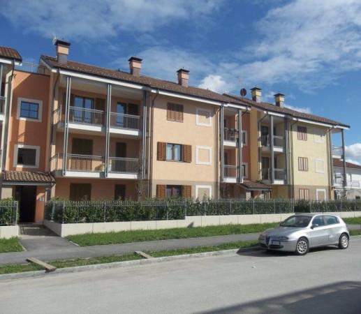 Bilocale Savigliano Via Vernetta 3