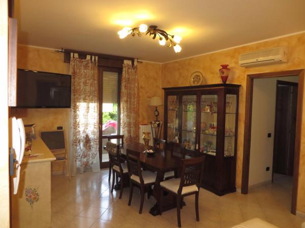 Appartamento in vendita a Soliera, 3 locali, prezzo € 140.000 | Cambio Casa.it