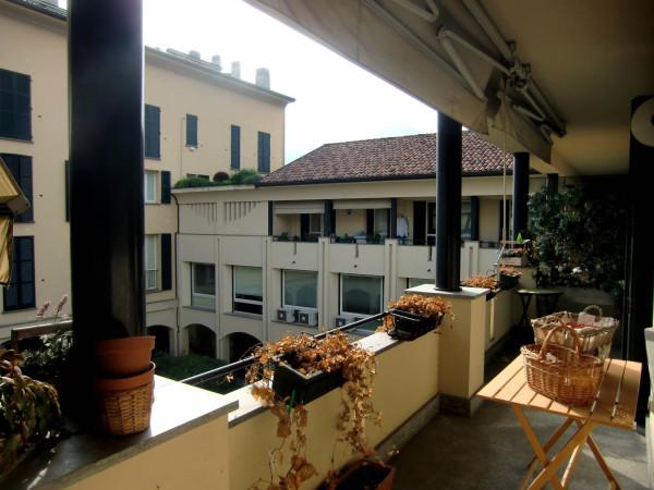 Appartamento in vendita a Lecco, 4 locali, prezzo € 295.000 | Cambio Casa.it