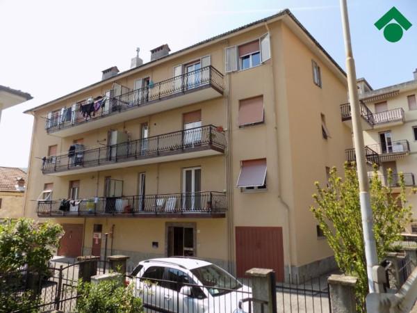 Bilocale Busalla Via Milite Ignoto 9