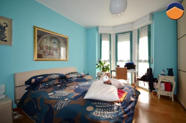 Bilocale Vittuone Via Alcide De Gasperi, 4 10