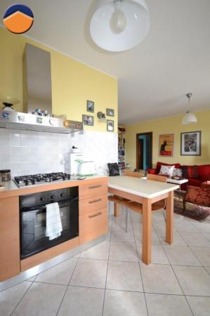 Bilocale Vittuone Via Alcide De Gasperi, 4 6