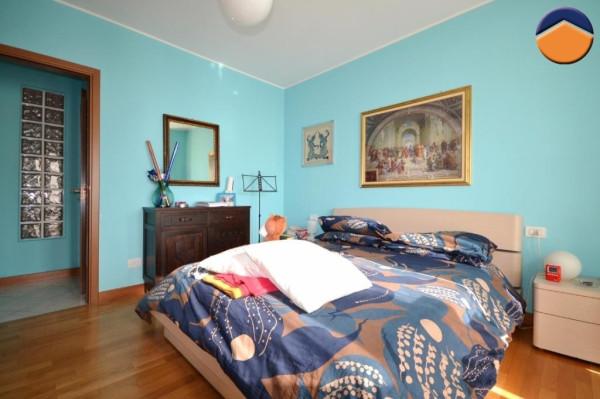 Bilocale Vittuone Via Alcide De Gasperi, 4 9