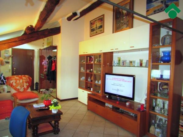 Bilocale Milano Via Domenico Berra, 14 11