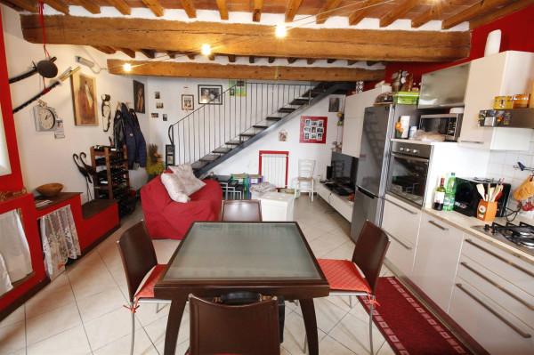 Bilocale Capannori Via San Cristoforo 1