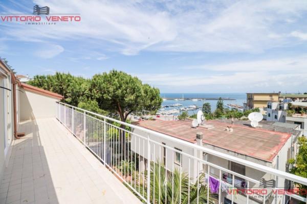 Attico / Mansarda in vendita a Agropoli, 3 locali, prezzo € 210.000 | Cambio Casa.it