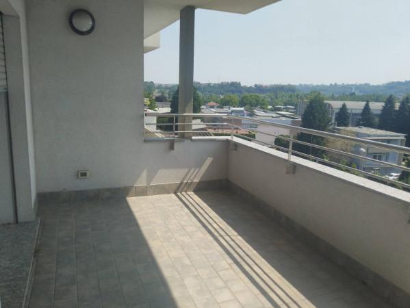 Attico / Mansarda in vendita a Como, 3 locali, zona Zona: 6 . Acquanera- Albate -Muggiò - , prezzo € 225.000 | Cambio Casa.it