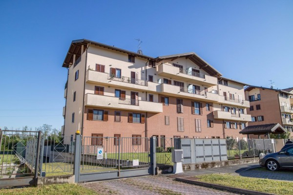 Bilocale Legnano Via Liguria 1