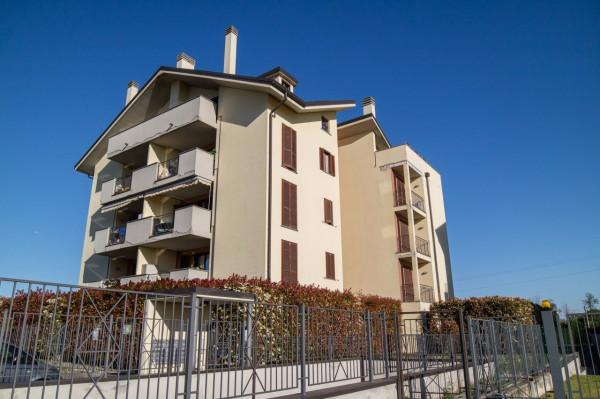 Bilocale Legnano Via Liguria 2
