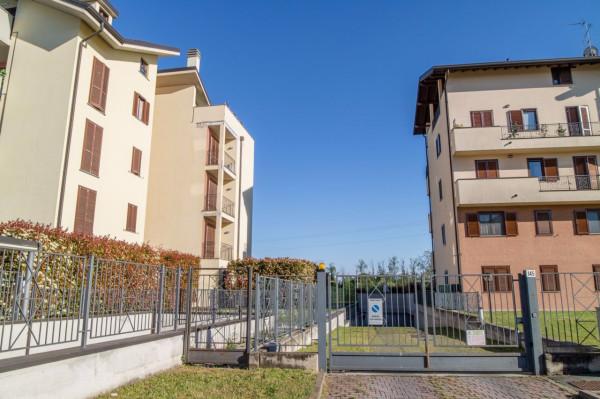 Bilocale Legnano Via Liguria 3